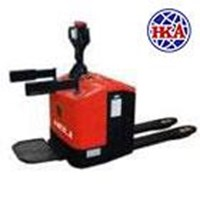 HAND PALLET ELECTRIC PALLET MOVER 2 TON 1