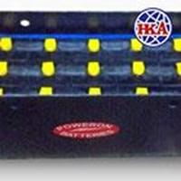 Jual service battery forklift 2
