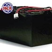 service battery forklift