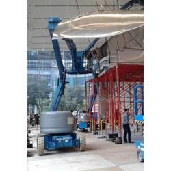 sewa boom lift 40 meter By Catur Sigma Sinergi