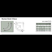 Normal Bend Elbow