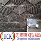 Circular Surface Box Atau Tee Dost Cabang 4 Alumunium (Type E) 1