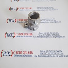 Pipe Connector Metal Nitech