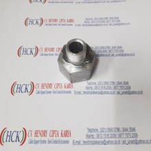 Set Screw Connector Alumunium Type G