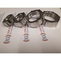 Bushing Stainless