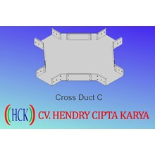 Croos Duct