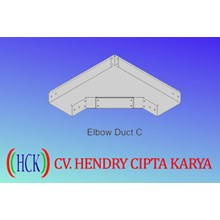 Elbow Duct