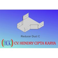 Reducer Duct