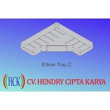 Elbow Tray