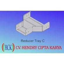 Reducer Tray