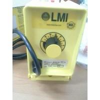 Dosing Pump LMI Milton Roy P053