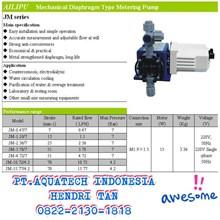 Dosing Pump Filter Air