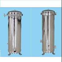Multi Catridge Filter Air