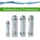 Flow meter / Rotameter 4
