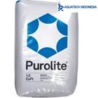 Cation Resin Purolite C100E 1