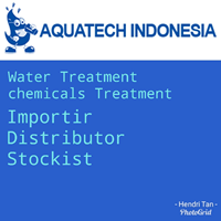 Jual Boiler Treatment