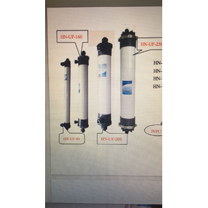 Water Treatment Lainnya Ultra Filtration