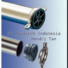 Pressure Vessel Ro membrane Stainless (SS)304 1