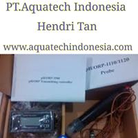 Jual PH Meter Water Treatment Lainnya