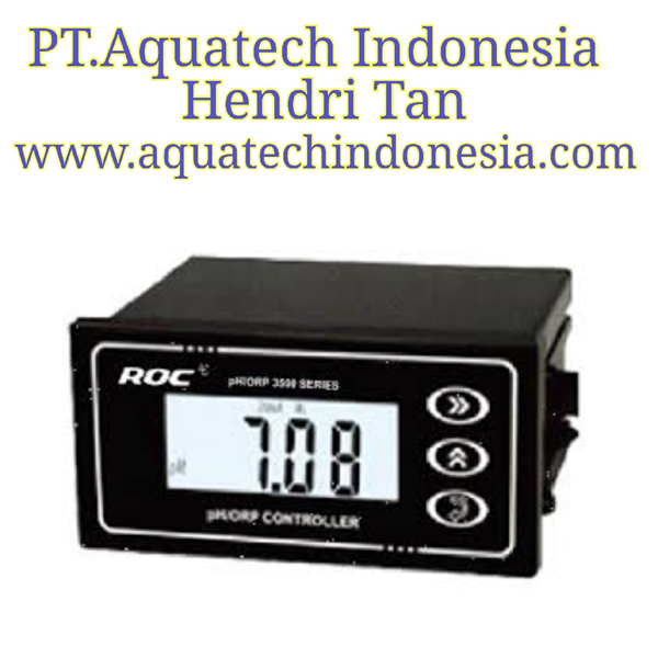 PH Meter Water Treatment Lainnya