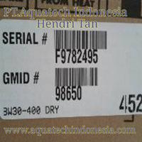 Beli filter air Ro membrane Filmtec BW30 - 400 4