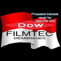 Jual filter air Ro membrane Filmtec BW30 - 400 2