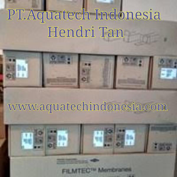 filter air Ro membrane Filmtec BW30 - 400