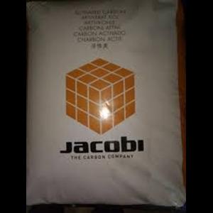 karbon Aktif Jacobi / Activated Carbon Jacobi