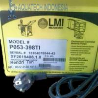 Dosing Pump LMI Milton Roy Seri P 053
