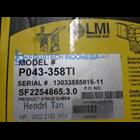Dosing Pump LMI Seri P 043 1