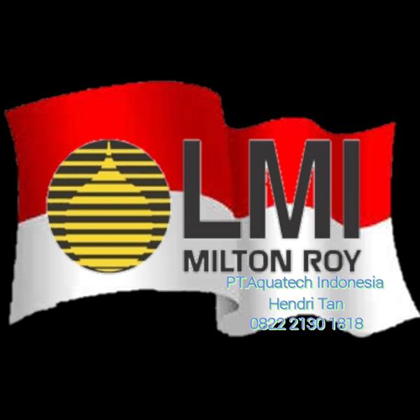 Dosing Pump LMI  Seri P 023
