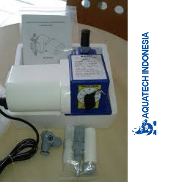 Dosing Pump Ailipu JM 3.78 LPH