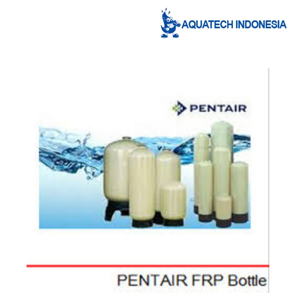 Pentair FRP Tank 3072