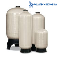 Tangki Fiber Glass Pentair FRP Tank 2472
