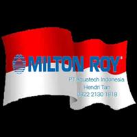 Jual Dosing Pump Milton Roy G series GM0025 2