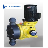 Distributor Dosing Pump Milton Roy G series GM0025 3