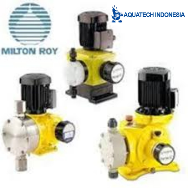 Dosing Pump Milton roy G Series GM0170