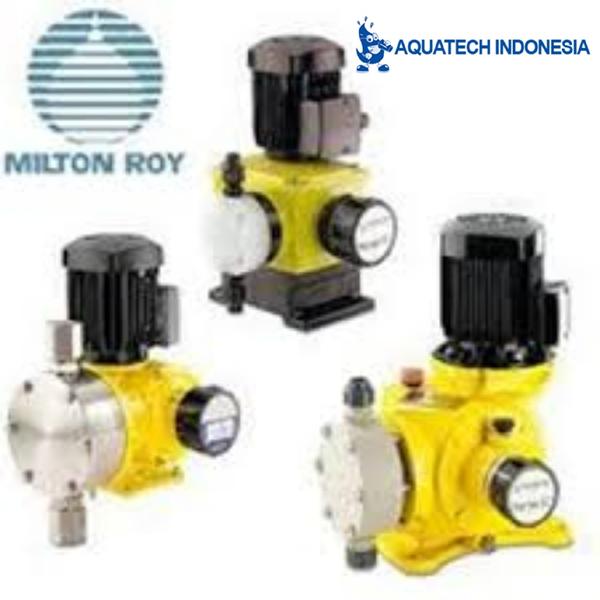 Dosing Pump Milton roy G series GM0240
