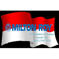 Jual Dosing Pump Milton Roy G Series GM0330 2