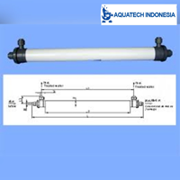 Water Filter UF