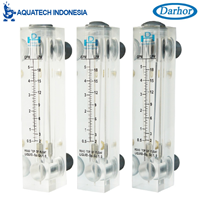 Flowmeter 1
