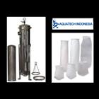 Filter Air Bag Filter Housing Stainless 7 x 32 2