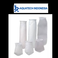 Jual Filter Air Bag Filter Housing Stainless 7 x 32