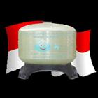 Aqualine FRP Tank 1665 2