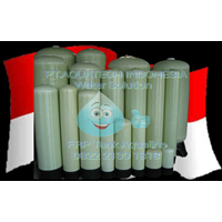 Tangki Fiber (FRP Tank) Aqualine 1665  1