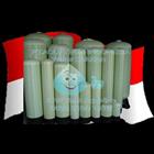Tangki Fiber (FRP Tank) Aqualine 21 x 62 2