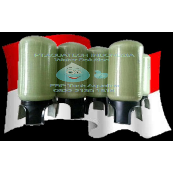 Tangki Fiber Glass Aqualine FRP Tank 3672