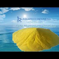 PAC - Poly Aluminium Chloride