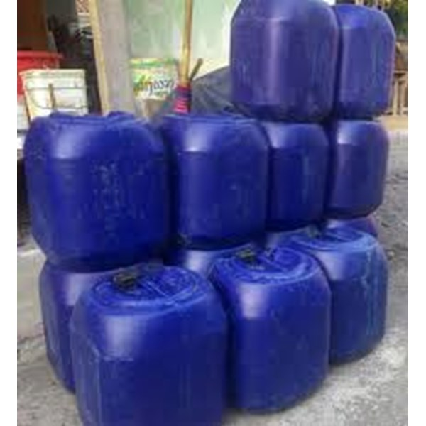 Industrial Chiller Chemicals