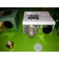 Pressure Switch Fanal FF115-FF4 1